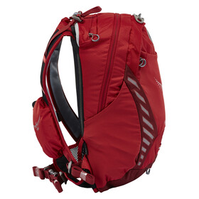 Osprey Escapist 18 Backpack S/M red